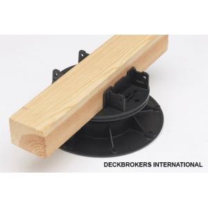 BUZON DPH Adjustable Pedestal