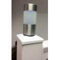 Stainless Steel Solar light pack of 4