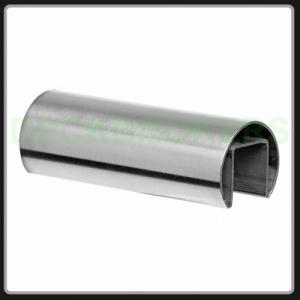 Stainless Steel Balustrade Hand Rail